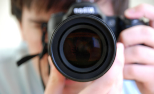 Otkup DSLR fotoaparata