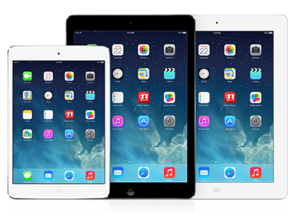 Otkup iPad tableta