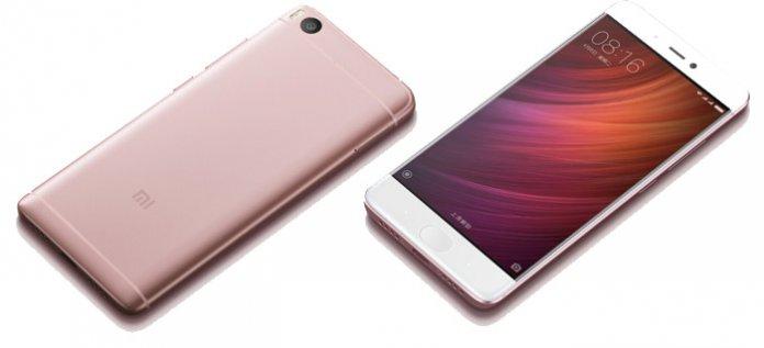 Xiaomi predstavio Mi 5s i Mi 5s Plus high-end telefone