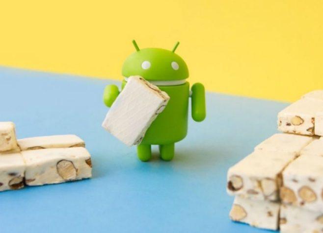 Pogledajte koji telefoni će uskoro dobiti Android 7 Nougat