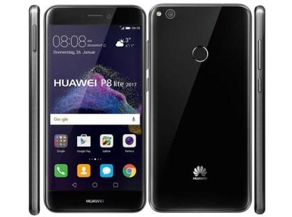 Predstavljen Huawei P8 Lite (2017) telefon