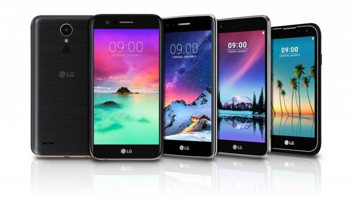 LG predstavio nove modele na CES sajmu