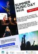 Summer Music Day Registration_Poster