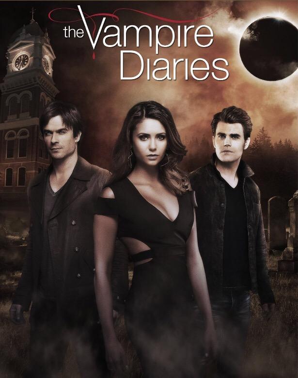 When Will The Vampire Diaries Season 8 Be on Netflix?