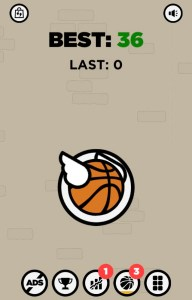Flappy Dunk Tips and Strategies - What is The High Score on Flappy Dunk?