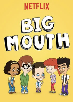 When Will 'Big Mouth' Season 2 Be Streaming on Netflix?