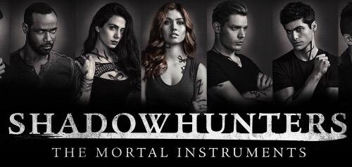 Stream Shadowhunters