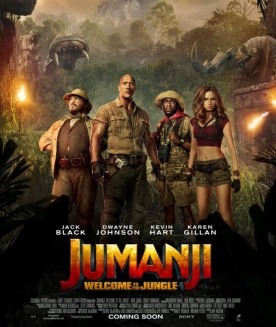 When Will 'Jumanji: Welcome to the Jungle' be Available on Netflix?