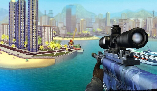 How To Get More Energy in The Game Sniper 3D: Fun FPS Shooting on iPhone