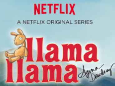 Who Does the Voice for Each Character in Llama Llama?