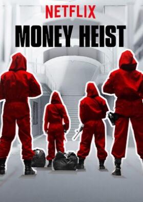 When Will Money Heist Season 2 be on Netflix?