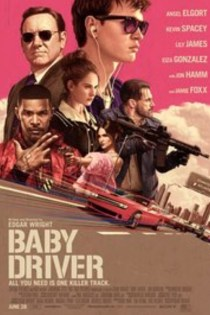Will Baby Driver be on Netflix?