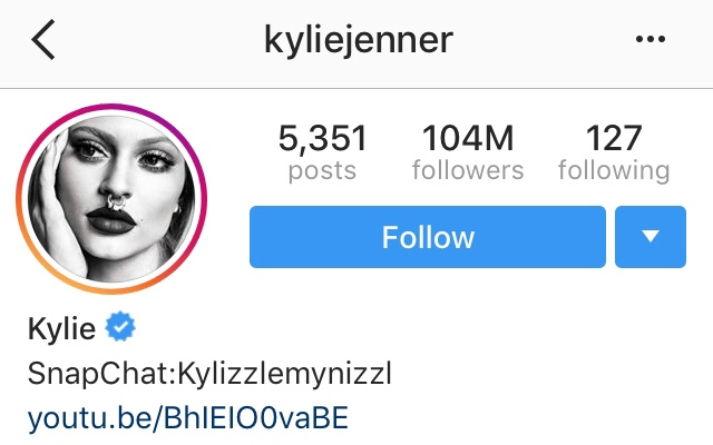 Did Kylie Jenner Delete Her Snapchat?