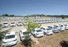 Kullanılmış araç fiyatları 2019