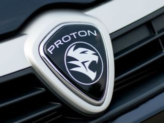 Penjualan Mobil Merk Proton Naik Dratis