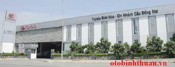 Dai Ly Toyota Bien Hoa Dong Nai otobinhthuan vn