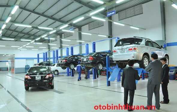 Gia xe Hilux Toyota Dong Sai Gon otobinhthuan vn