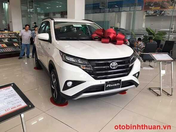 Gia xe Rush lan banh Toyota An Suong otobinhthuanvn