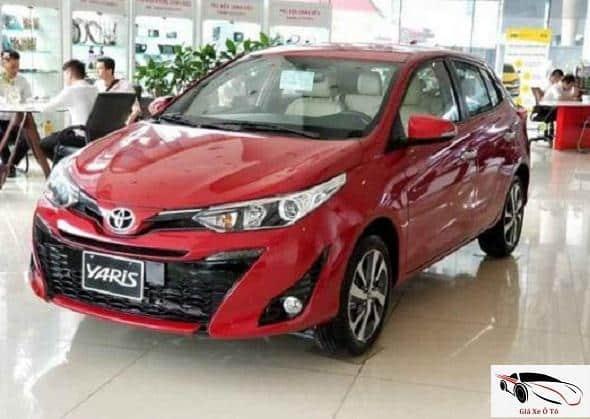 Gia xe Toyota tai Binh Thuan otobinhthuan vn