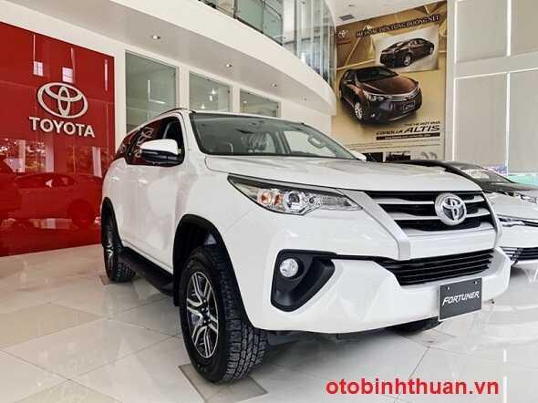 Toyota An Suong otobinhthuan vn