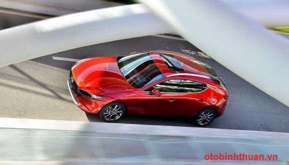 gia xe Mazda 3 lan banh tai Mazda Phan Thiet otobinhthuan vn