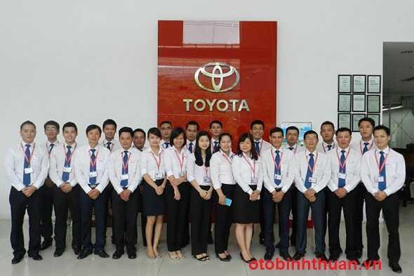 So dien thoai Toyota Phu My Hung otobinhthuan vn