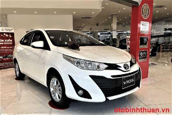 Toyota Quang Ngai otobinhthuanvn