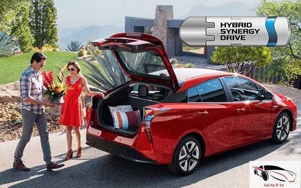 Xe hybrid la gi otobinhthuan vn