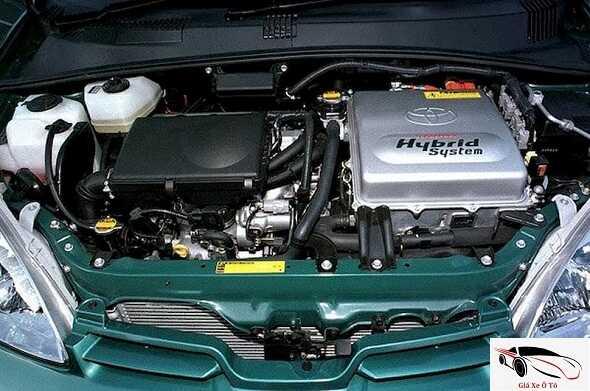 Xe hybrid la gi otobinhthuan-vn