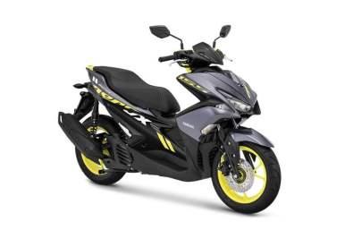 Yamaha erox 2019