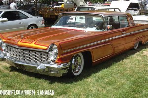 Ajang '24th Goodguys Summer Get-Together', Ragam Tradisi Kustom California Utara