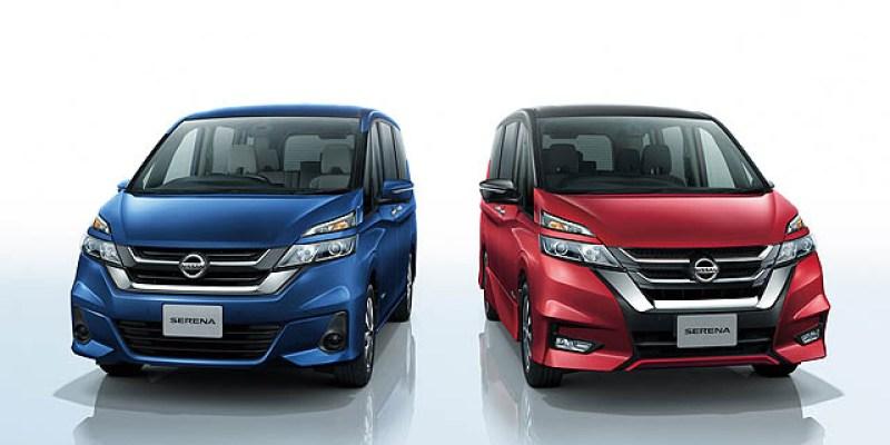 Nissan Siap Rilis Dua MPV Sekaligus 19 Februari Mendatang?