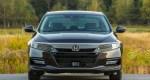 Honda Accord Hybrid Ramaikan Pasar Amerika