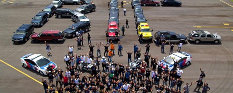 Berbagai Kegiatan Komunitas Pecinta Chevrolet di 2017