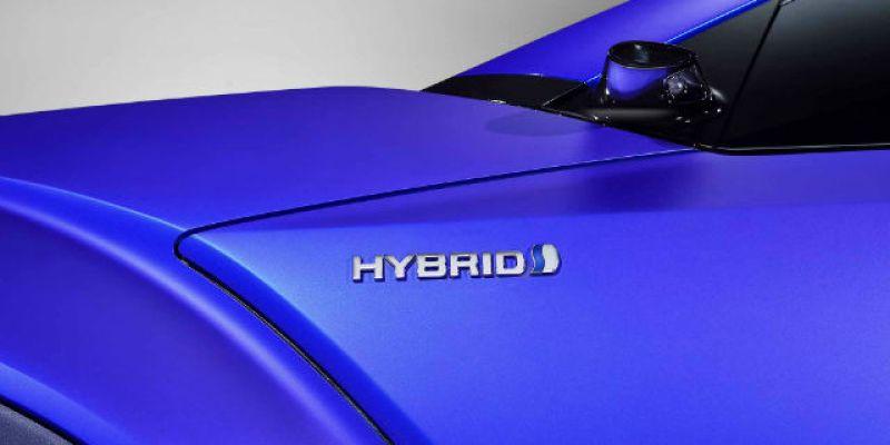 Susul Camry ke Indonesia, Toyota C-HR Hybrid Siap Meluncur