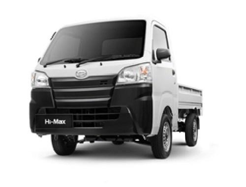 Daihatsu Himax