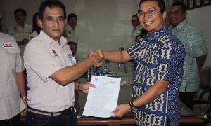 IMI & IOF Jalin Kerjasama Majukan Dunia Off-Road di Indonesia