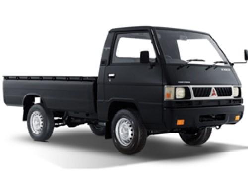 Mitsubishi L300 Pickup