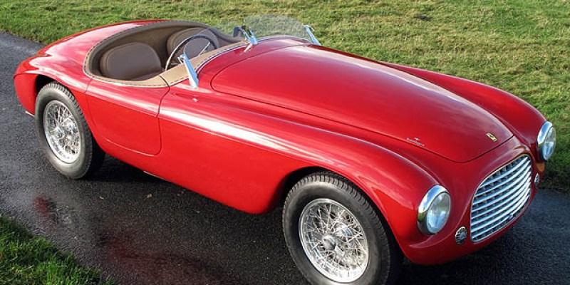 Petersen Museum Hadirkan Barisan Ferrari Langka dalam 'Seeing Red'