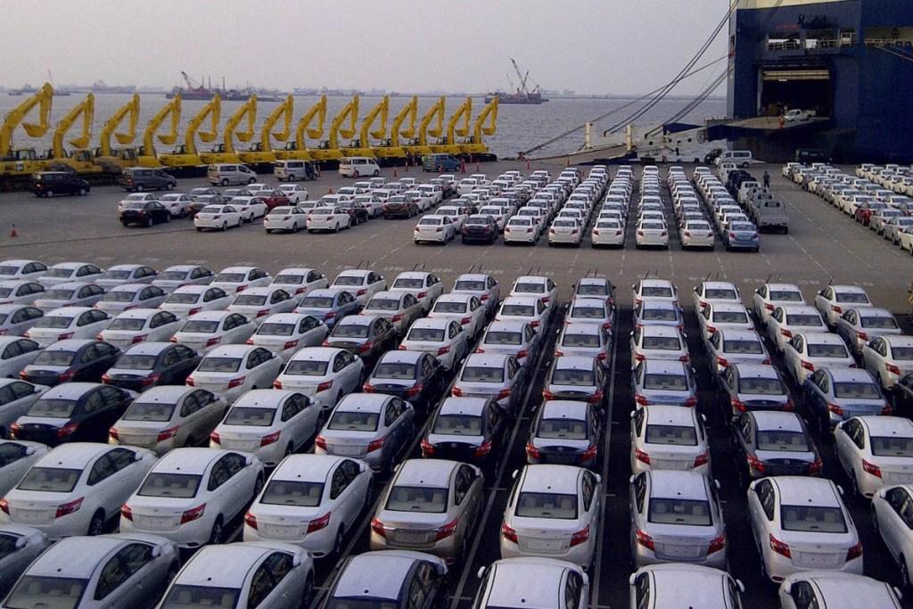 Ini Dia Regulasi Recall Mobil di Indonesia