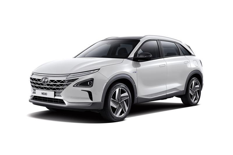 Audi dan Hyundai Kompak Kembangkan Teknologi Fuel Cell