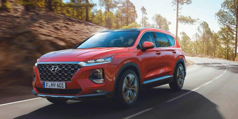 Ini Dia, 6 Keunggulan All New Hyundai Santa Fe