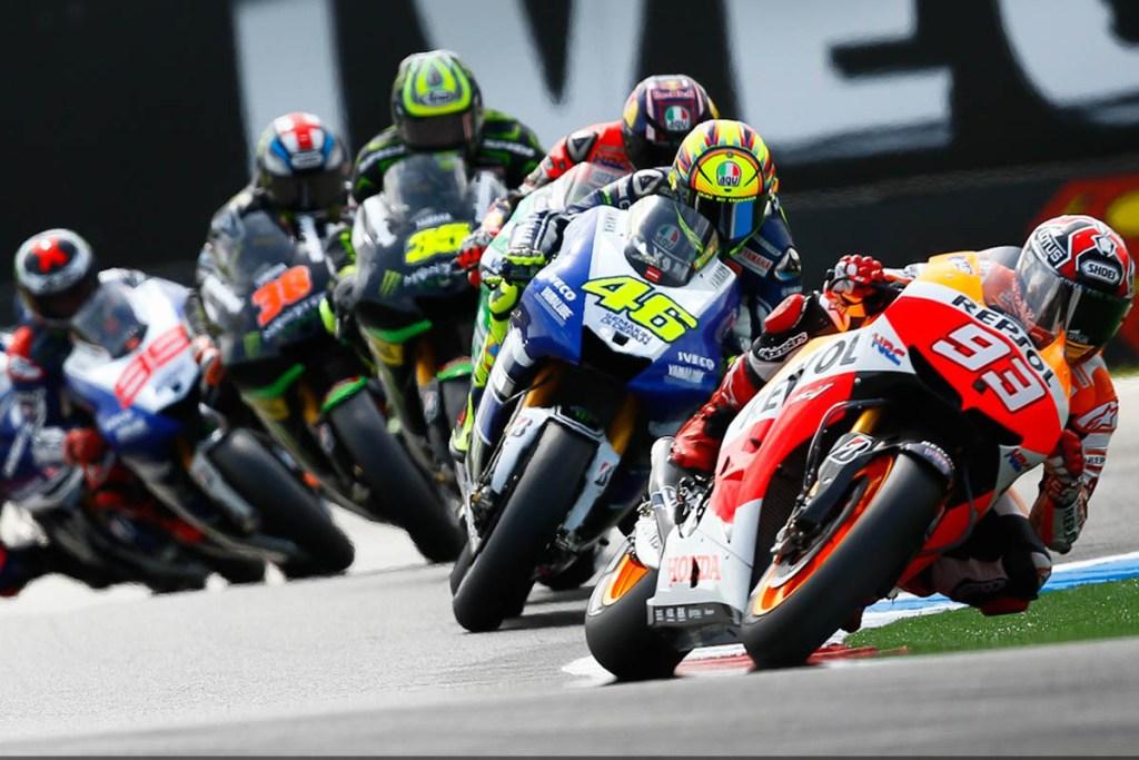 Yuk, Nonton Langsung MotoGP Valencia Bersama Kopiko78