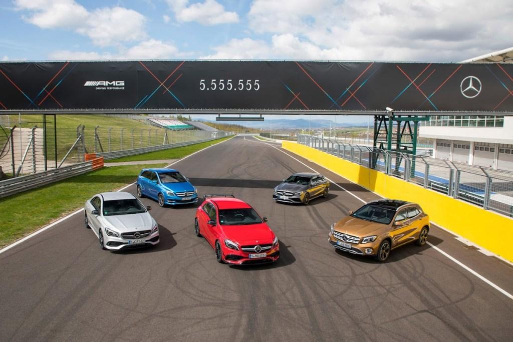 Mercedes-Benz Indonesia Antusias Sasar Kawula Muda