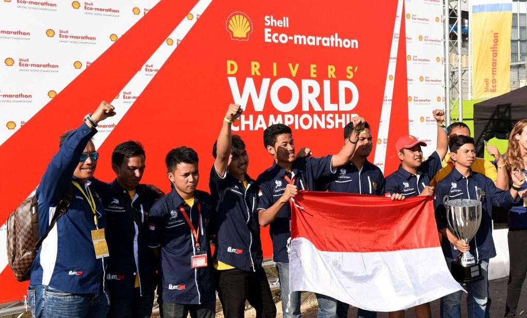 """""""Urban Concept"""" Buatan Mahasiswa Indonesia Juara di London"""