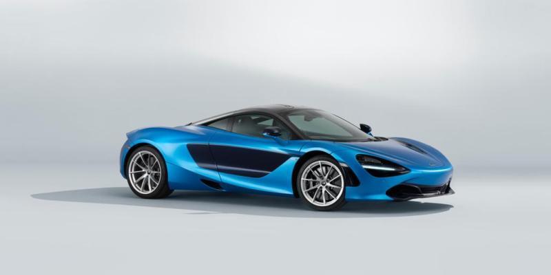 2 Pilihan Baru McLaren 720S, Mau Mana?