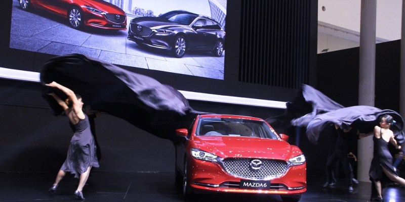 Mazda Indonesia Miliki 5 Dealer Terbaik, Ini Buktinya!