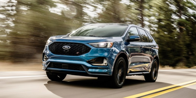 All Wheel Drive Disconnect, untuk Ford Edge