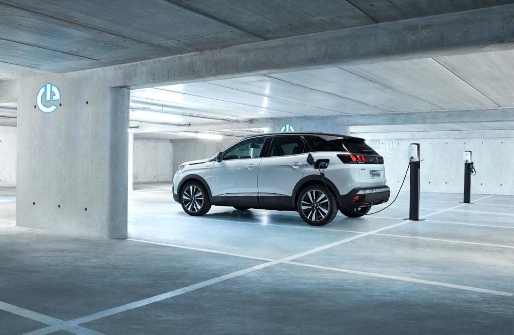 Peugeot Plug-in Hybrid Semakin Diperluas
