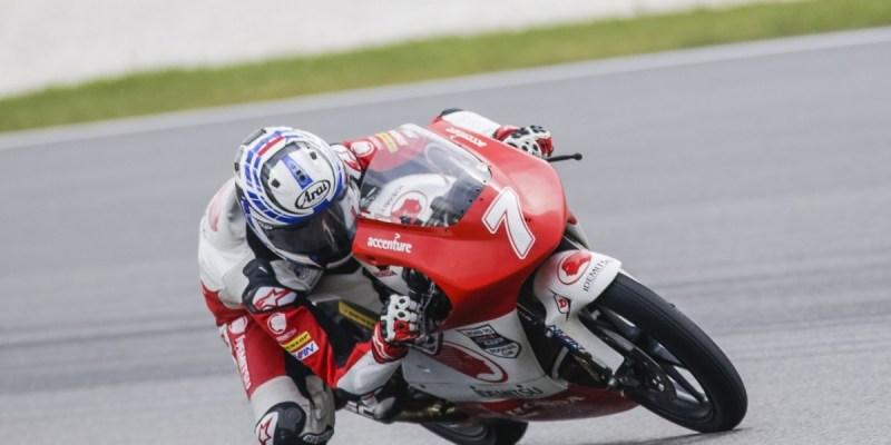 ATC Seri Motegi, Tim Astra Honda Optimis Tampil Maksimal